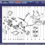 Электронный каталог оригинальных запчастей